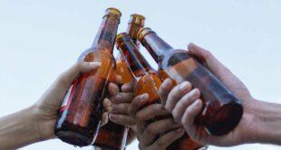 Teramo, un'ordinanza vieta il consumo di bevande alcoliche nelle aree pubbliche
