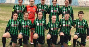 Il Chieti Calcio Femminile pareggia a Trani e conserva il primo posto in classifica