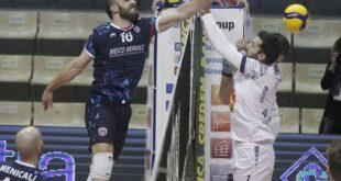 La Sieco perde a Siena, ma il suo gioco è in crescendo