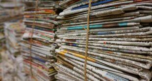 SGA: informazione negata nei piccoli comuni privati dalla distribuzione dei giornali