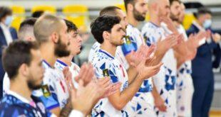 Sieco Service Impavida Ortona: si torna in campo, a mezzo servizio, contro Bergamo