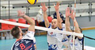La Sieco a Siena: riecco coach Lanci e Capitan Simoni