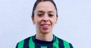 Valentina Esposito, il rinforzo per la difesa del Chieti Calcio Femminile