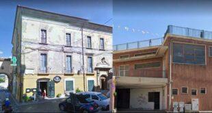 """Pianella,  riqualificazione palazzo De Caro e mercato coperto: il PD """"la Convenzione fu firmata da D'Alfonso"""""""