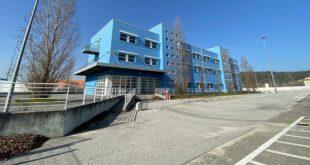 il sindaco di Manoppello candida il l palazzo polifunzionale dell'Interporto a centro vaccinale