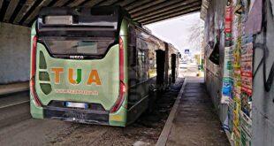 """Tagli TUA 10 per cento dei trasporti: Giuliante """"Se la verità scandalizza… ce ne faremo una ragione!"""""""