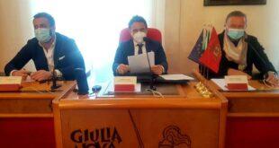 Consulta del Turismo di Giulianova: Tafà è il nuovo Presidente