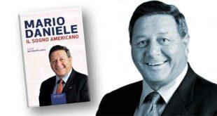 Mario Daniele, il sogno americano