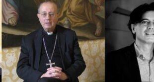 Chieti, documentario 'Padre Mio' di Antonio D'Ottavio  sulla 'Passione di Cristo'