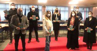 Montesilvano presentata la guida turistica multimediale