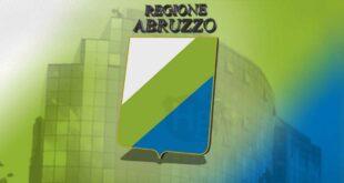 Regione Abruzzo: , i provvedimenti di Giunta adottati oggi 31 marzo
