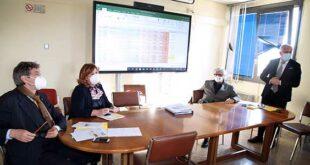 Covid; Restrizioni e comuni, Marsilio: da lunedì in vigore nuova ordinanza