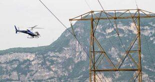 Terna esamina 1.300 km di linee elettriche in Abruzzo e Molise