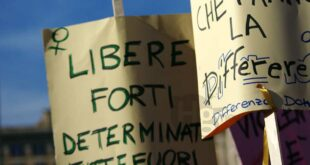 """Sabato Manifestazione """"194 PASSI INDIETRO"""" a Pescara"""