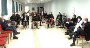 Vaccinazioni anti Covid a Montesilvano, aderiscono i medici di base