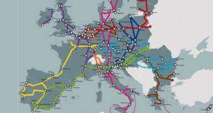 Trasporti: D'Annuntiis, rete Ten T e direttrice Ortona Civitavecchia tra le nostre priorità