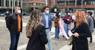 """Paolucci e Blasioli (PD): """"studenti meritano ascolto, la Regione non può ignorare le loro richieste"""""""