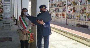 Il Comune di Giulianova ricorda i giuliesi Poltrone ed Alleva, morti per mano nazista