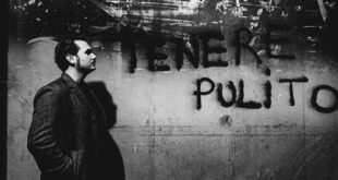 """Simone Fornasari, il nuovo EP """"Che poi"""""""