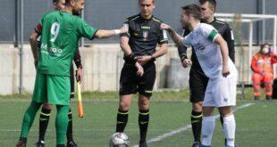 Eccellenza, Il Delfino Flacco Porto – Chieti 0-1