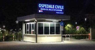 A Giulianova manutenzione straordinaria e riqualificazione urbana per strade, piazze ed ospedale