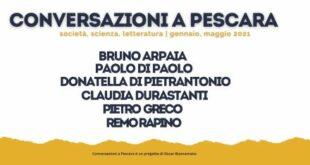 Secondo appuntamento con Conversazioni a Pescara con Donatella Di Pietrantonio e il suo ultimo libro, Borgo Sud