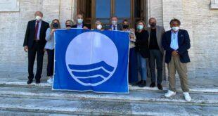 Bandiera Blu per 13 località abruzzesi, new entry per Francavilla al Mare, Pescara e Martinsicuro