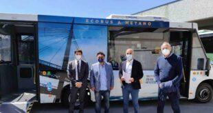 """TUA annuncia un nuovo minibus """"green"""" per Pescara"""