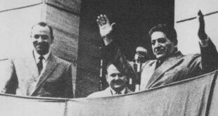 """I cent'anni di """"Tom"""", il dirigente comunista nato negli Usa amico di Di Vittorio"""