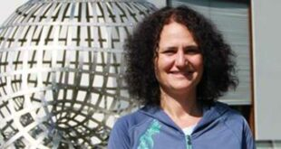 Gigliola Staffilani, da Martinsicuro al MIT: eletta membro dell'Accademia Nazionale Americana delle Scienze