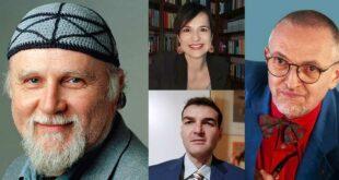 Nasce il movimento politico-culturale Adesso: presidente onorario Moni Ovadia