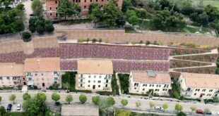 Città Sant'Angelo presentato il progetto della passeggiata con vista mare-monti