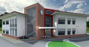 Nuovo polo scolastico da oltre tre milioni di euro a Manoppello