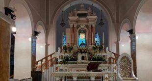 Manoppello si prepara a celebrare le festività in onore del Volto Santo e di San Pancrazio Martire