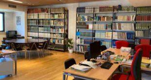 Riapre la Biblioteca dell'Agenzia di Promozione Culturale della Regione Abruzzo