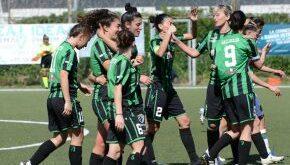 Il Chieti Calcio Femminile vince con la Ternana e rimane secondo a due punti dalla capolista Palermo