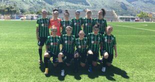 Severa sconfitta per il Chieti Calcio Femminile nel big match con il Palermo