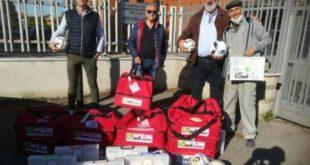 Sport e inclusione, il progetto Us Acli Pescara-Abruzzo per i detenuti