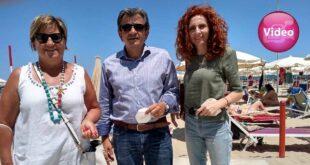 Spiagge accessibili a Montesilvano: le opposizioni chiedono il ripristino completo della passerella