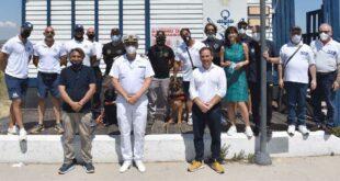 Pescara, la Società Nazionale di Salvamento festeggia i suoi 150 anni