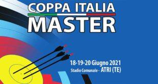 Tiro con l'arco: ad Atri la prima edizione della Coppa Italia Master