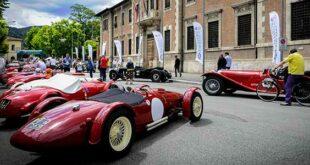 Motori: torna il circuito Città di Avezzano