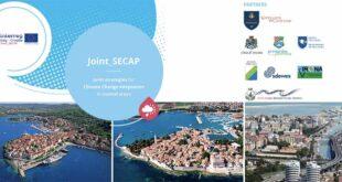 Ambiente: al via la conferenza finale del progetto Joint Secap