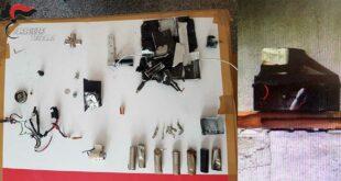 """Operazione """"Bulldog"""": il capo della banda rideva al telefono dopo aver fatto brillare una bomba -VIDEO"""