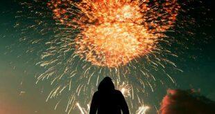 Pescara, festeggia a suon di botti sul litorale, denunciato Polizia di Stato