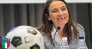 Alla Lum le nuove sfide della presidente DCF Ludovica Mantovani per Il calcio femminile verso il professionismo