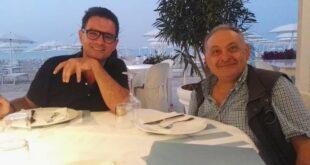 Spes 2021, il nuovo progetto di Carmine Galiè ideato da Massimo Pasqualone