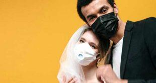 COVID: IL MONDO DEL WEDDING IN GINOCCHIO, IN ABRUZZO IL 54% DI MATRIMONI IN MENO